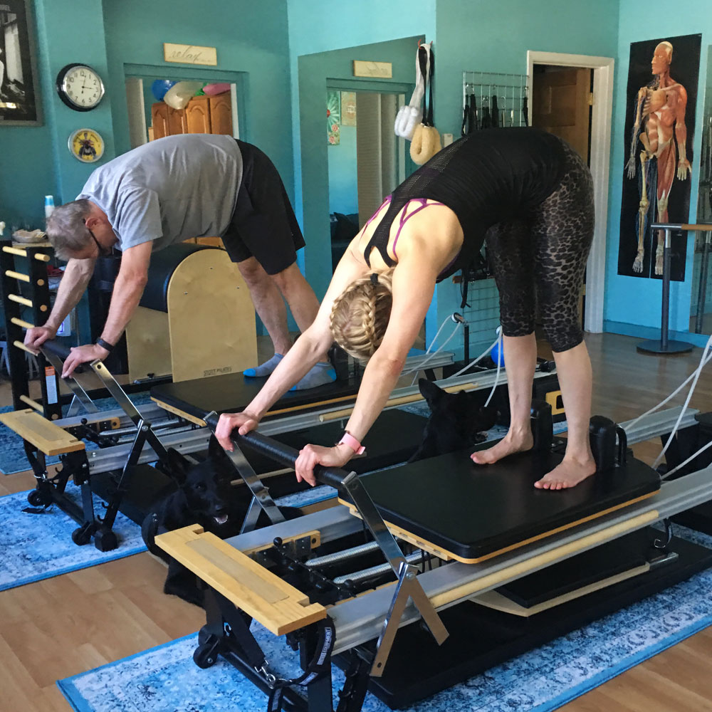 Semi private pilates in south lake tahoe, ca